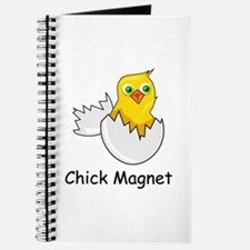 CHICK MAGNET Journal