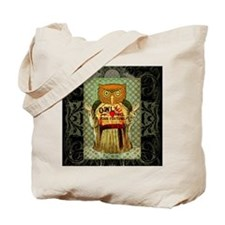 owl tell your fortune Tote Bag