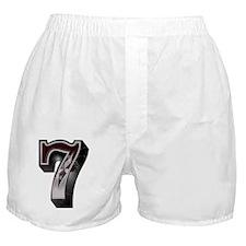 7 larger Boxer Shorts