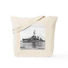 mcdermut calendar Tote Bag