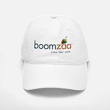 boomzaa-dog-bowl Baseball Baseball Cap