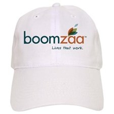 boomzaa-dog-bowl Baseball Cap