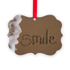 smile Ornament