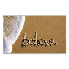 believe Decal