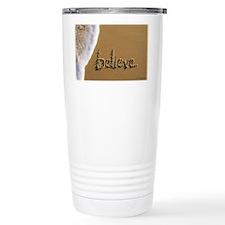 believe Thermos Mug