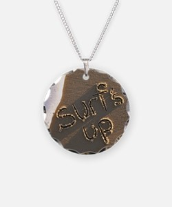 surfs up Necklace