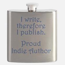 indie proud Flask