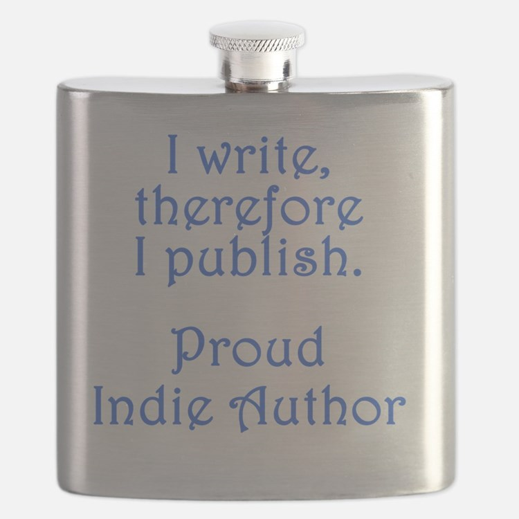 indie proud Flask