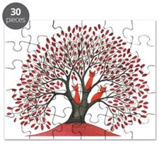 Red ones Puzzle