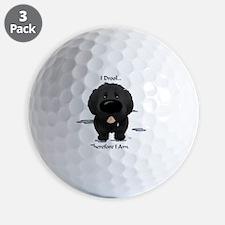 NewfieDroolLight Golf Ball