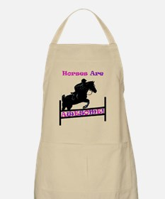 horses_are_awesome2 Apron