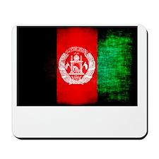 afghanistan_fl_1Bk Mousepad