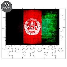 afghanistan_fl_1Bk Puzzle