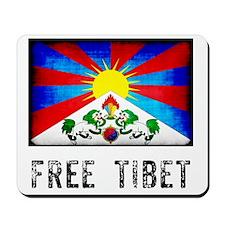 tibet30 Mousepad