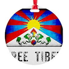 tibet30 Ornament