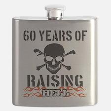 60 Flask