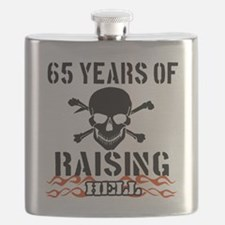65 Flask