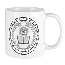 Miskatonic University Seal Mug