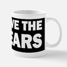 polar bears save the bearsdbuttonBUMP Mug