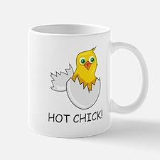 HOT CHICK! Mug