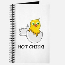 HOT CHICK! Journal