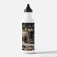 Rhinoceros Water Bottle