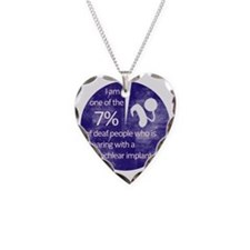 7percent Necklace