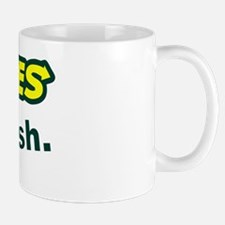 subwayspoof2 Small Small Mug