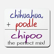 chipoo Mousepad