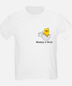 MOMMY'S CHICK T-Shirt