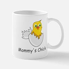 MOMMY'S CHICK Mug