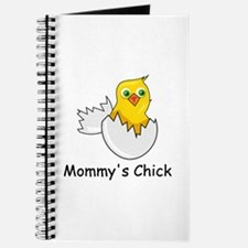 MOMMY'S CHICK Journal