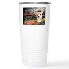 godmadedogs(carmag) Travel Coffee Mug
