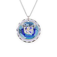 Official Carter Logo Necklace