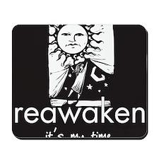 curtain_reawaken Mousepad