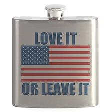 LOVEIT Flask