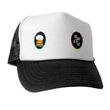 CakeisaLieBeverage Trucker Hat