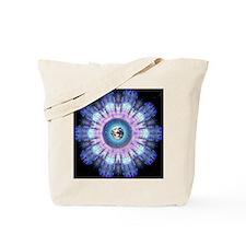 Earthflower Tote Bag