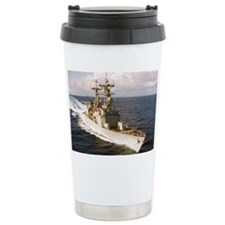 merrill large framed print Travel Mug