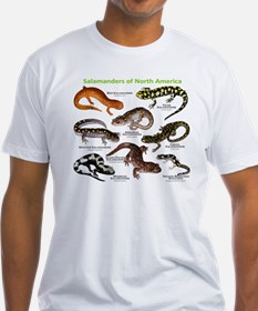 Salamanders of North America Shirt