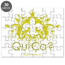 Qui-ça2 Puzzle