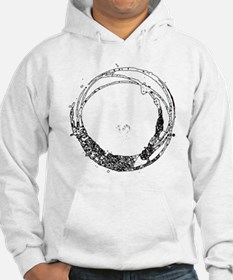 District 12 for black 2 copy Hoodie