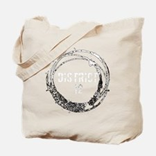 District 12 for black 2 copy Tote Bag