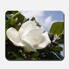 Magnolia In Heaven Mousepad