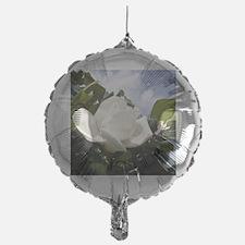 Magnolia In Heaven Balloon