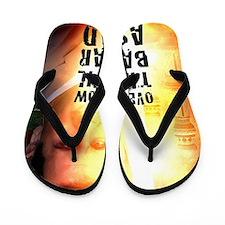 feb12_assad Flip Flops