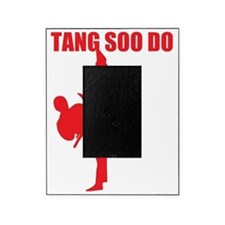 Tang Soo Do Dark Picture Frame