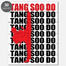 Tang Soo Do Light Puzzle