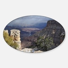 Grand Canyon View Decal