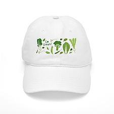 veggiesmug Baseball Cap